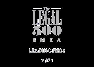 Legal 500 1
