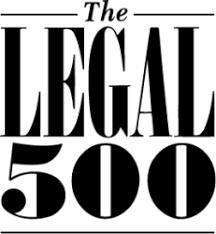 Legal 500, 2021