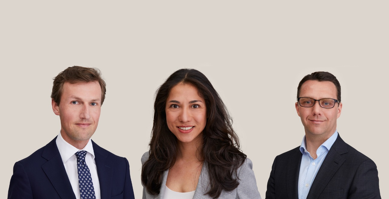 Partner appointments 1