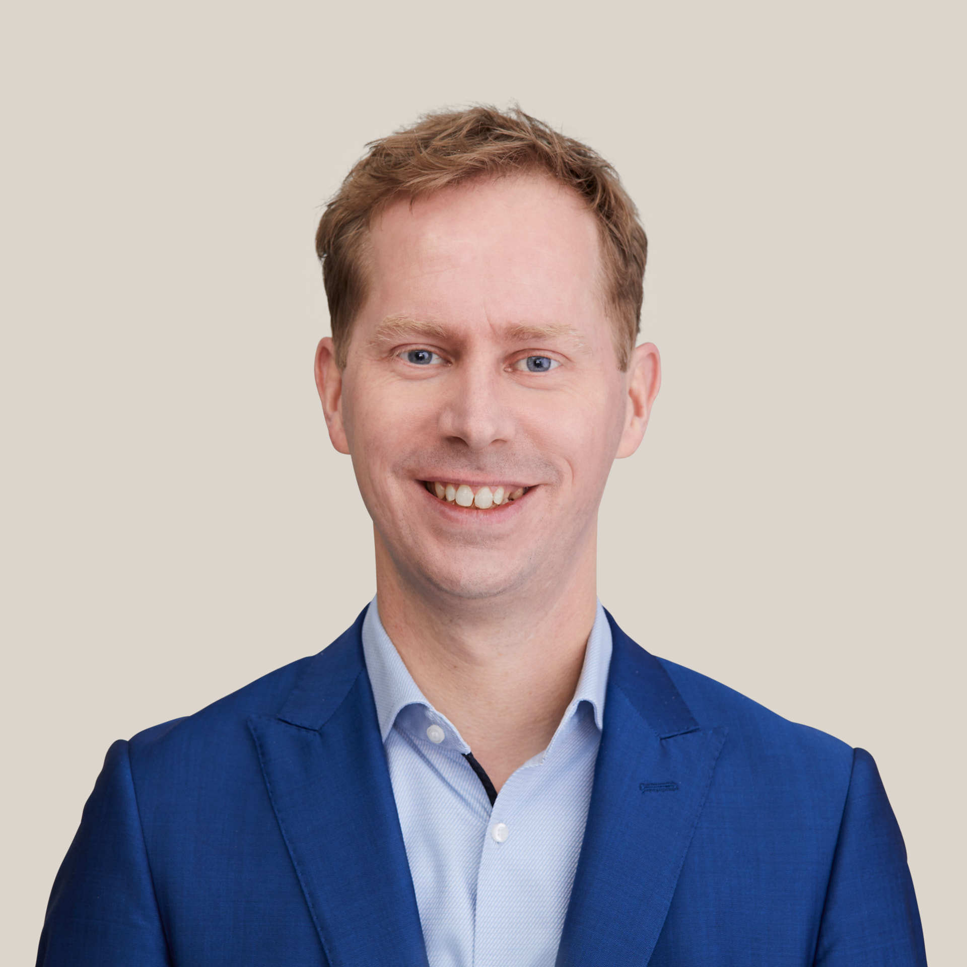 Arjan Kleinhout