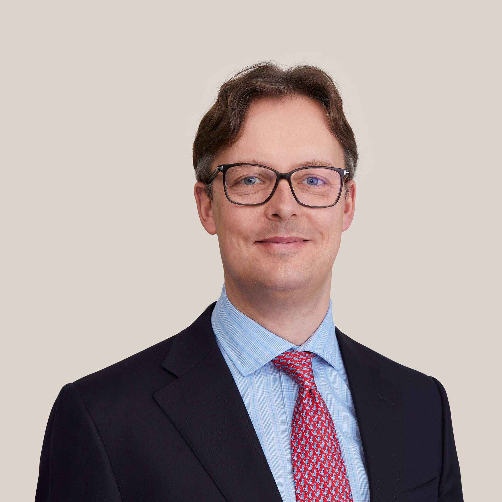 Dennis Horeman