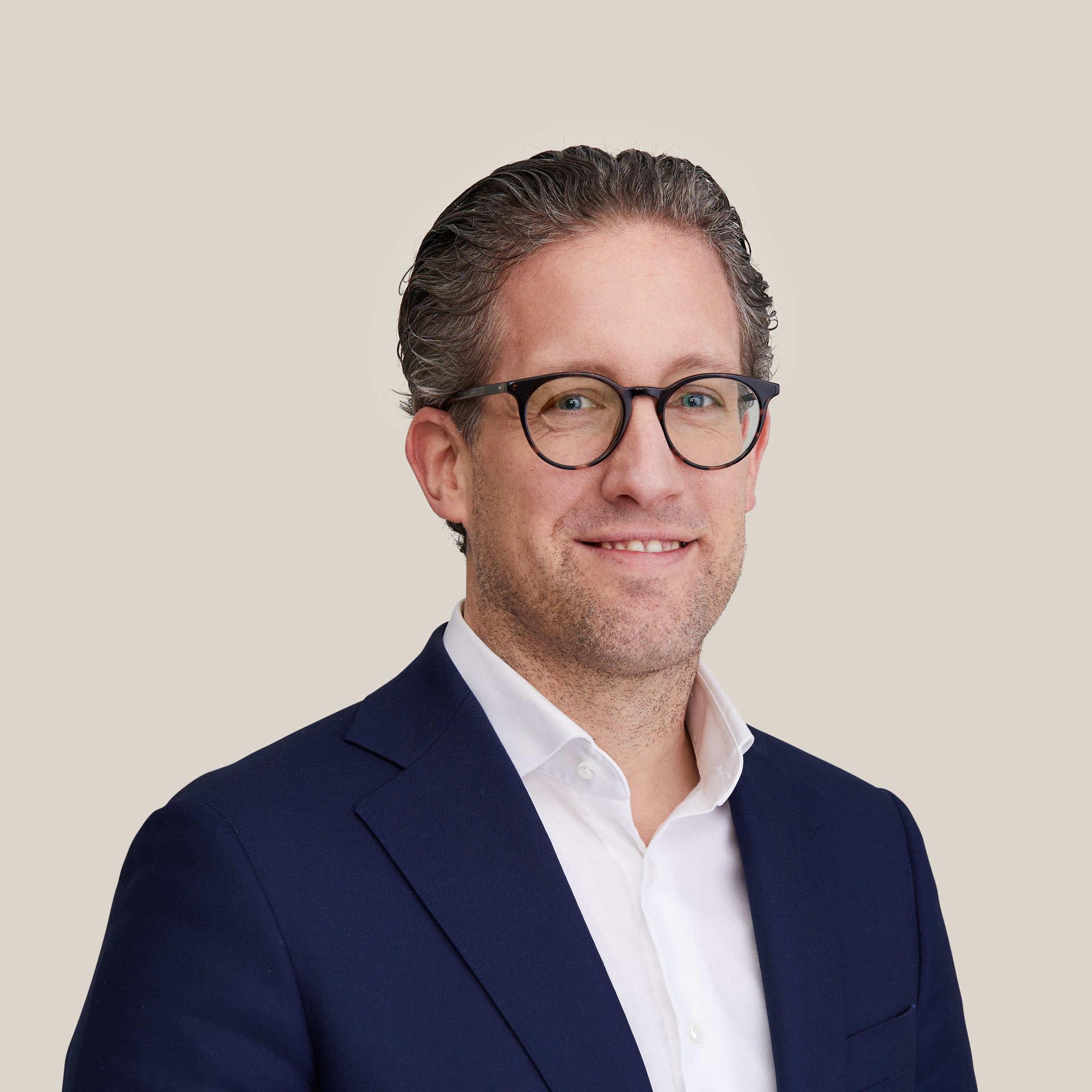 Henk vanravenhorst
