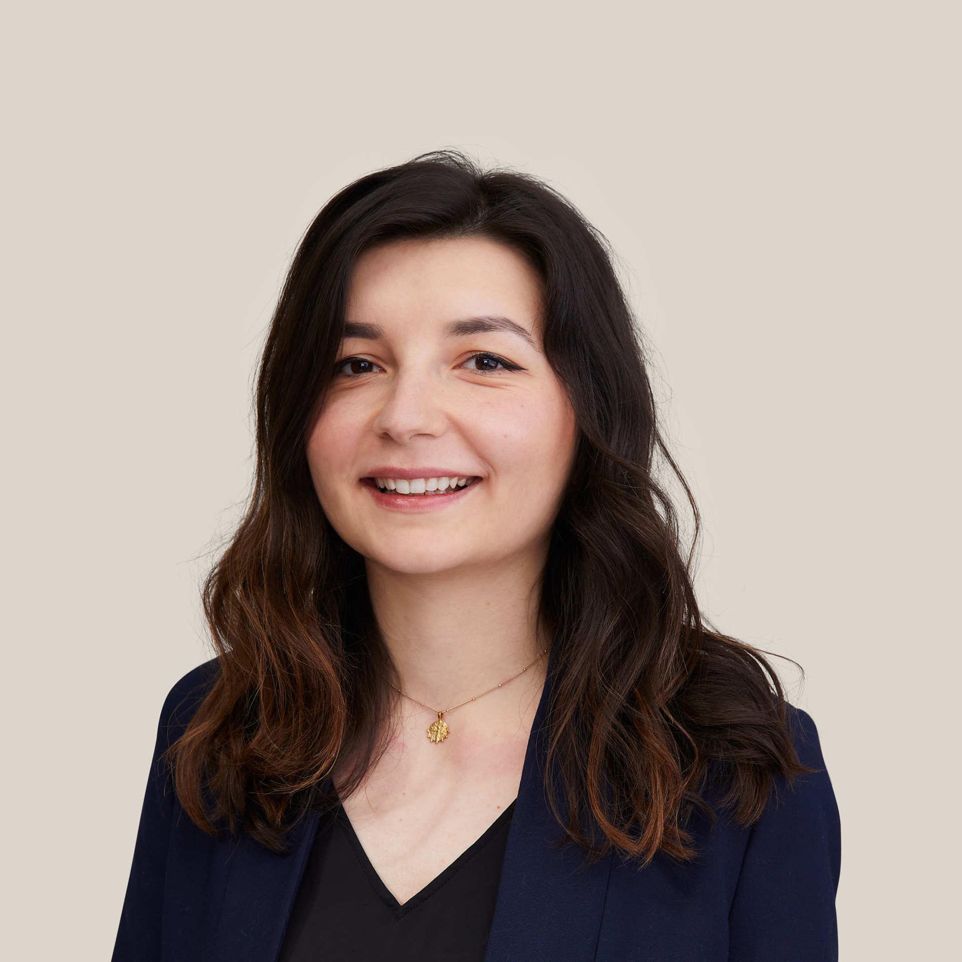 Ioana patrascu