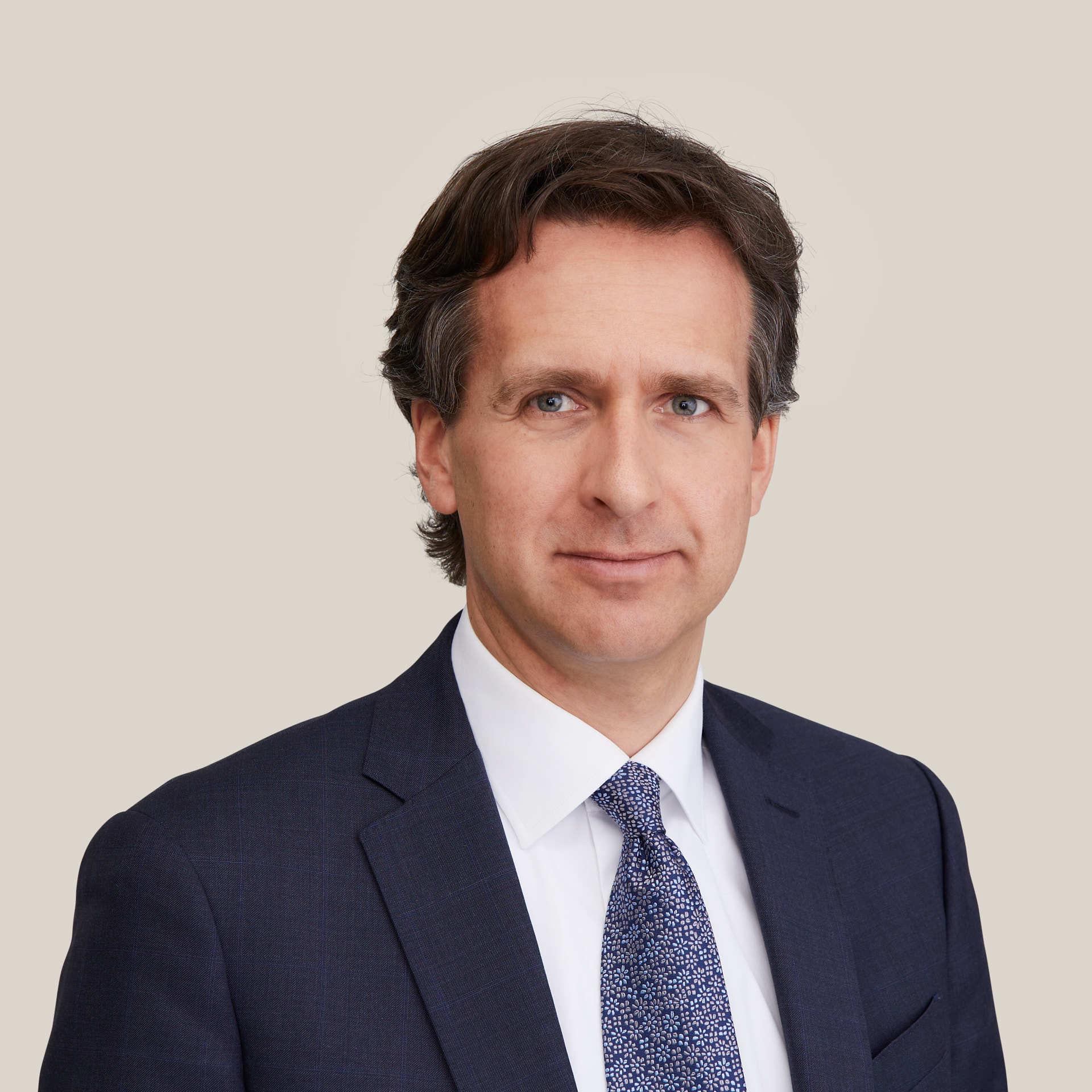 Mark rebergen