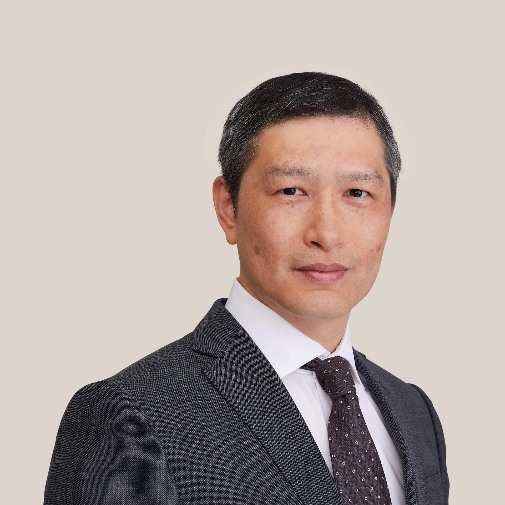 Yi Duan